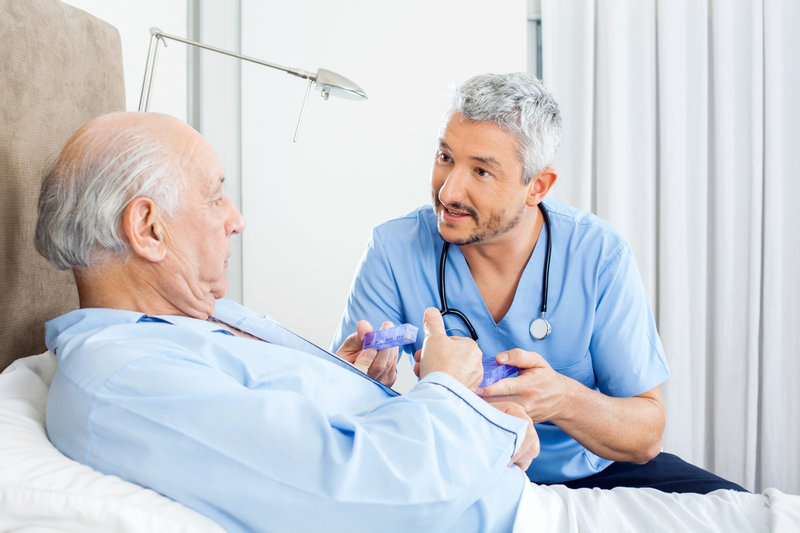 Hospice Care: The Importance of Pain Management