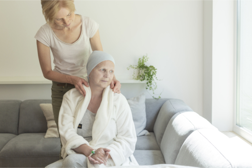 How Does Palliative Care Benefit Cancer Patients