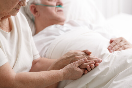 What You Need to Know About End-Of-Life Care