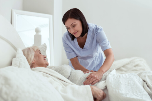Providing Palliative or Hospice Care to Your Loved Ones