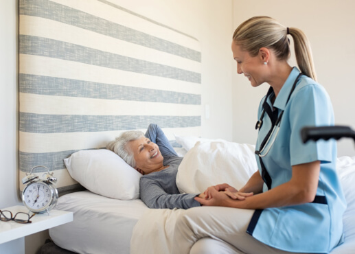 Finding the Best Hospice for Your Loved One