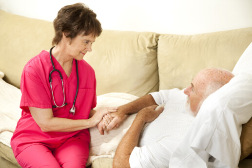 What Can You Expect from a Hospice?