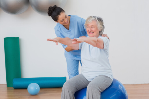Can a Person with Terminal Illness Still Exercise?