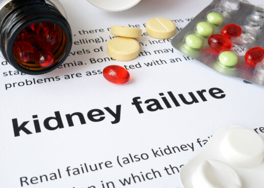 What You Should Know about Kidney Failure