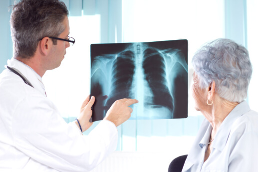 Taking Care of Loved Ones with Lung Diseases