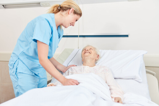 How to Treat Terminally Ill Loved Ones' Loss of Appetite