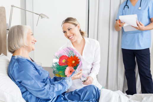 Reasons You Should Talk About Hospice Sooner