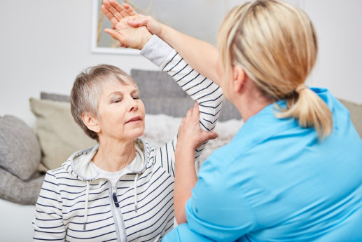 The Value of Physical Therapy in Hospice Care